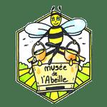 Logo de notre partenaire du Musée de l'Abeille