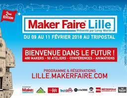 Affiche Maker Faire